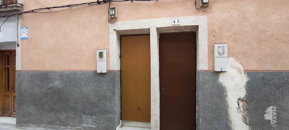Casa en venta en Casa en Mula, Murcia, 53.500 €, 3 habitaciones, 1 baño, 105 m2