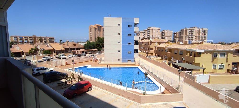 Piso en venta en Cartagena, Murcia, Calle Rio Darro, 71.400 €, 1 baño, 68 m2