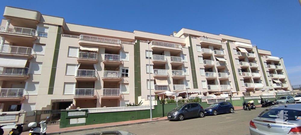 Piso en venta en Águilas, Murcia, Calle Juan Ramon Jimenez, 101.600 €, 2 habitaciones, 2 baños, 85 m2