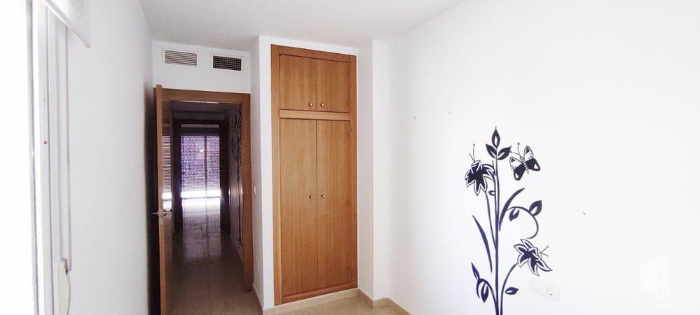 Piso en venta en Piso en la Torres de Cotillas, Murcia, 71.300 €, 2 habitaciones, 1 baño, 71 m2