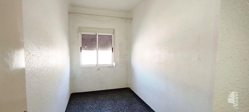 Casa en venta en Casa en Mazarrón, Murcia, 82.300 €, 3 habitaciones, 1 baño, 89 m2