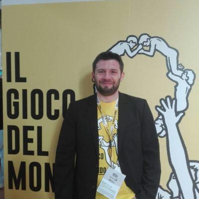 Dario Gigli