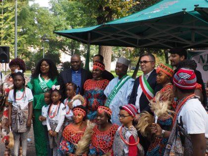 Lagos Nigeria sito di incontri