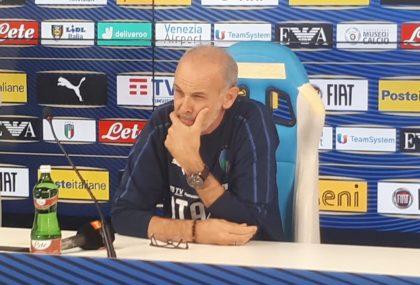 Nazionale under 21, Nicolato: