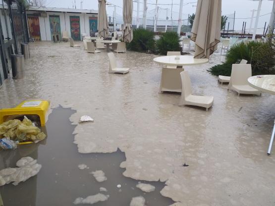 Emergenza maltempo, subito un piano straordinario per la costa - Estense.com