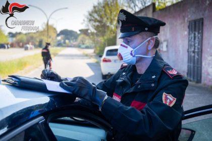 FONDINA PORTA CARICATORE AGGIUNTIVO CARABINIERI POLIZIA VIGILANZA