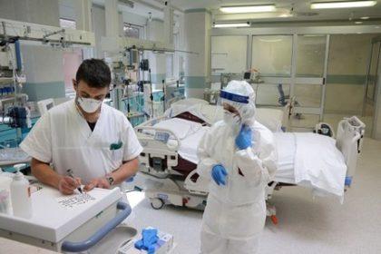 Coronavirus, i positivi in Emilia-Romagna 53 in più rispetto a ieri