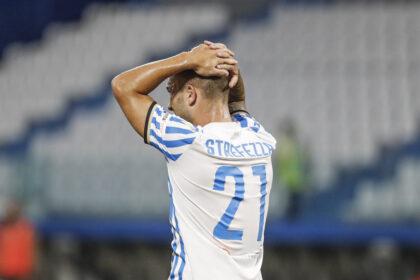 Spal-Udinese 0-3, Gotti: