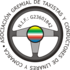 Logo taxi linares