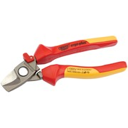 02880 DRAPER Expert 180mm Ergo Plus® Fully Insulated Cable Cutter