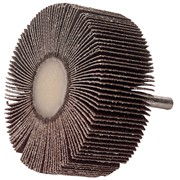 10450 DRAPER 80 x 30mm 60 Grit Abrasive Flap Wheel