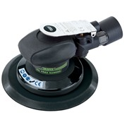 22415 DRAPER Expert Composite Body Dual Action Oil Free Air Sander