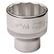 "24525 Expert 1.5/16 1/2"" Square Drive Hi-Torq® 12 Point Socket (Sold Loose)"