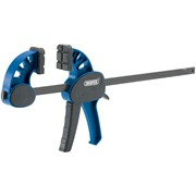 25366 DRAPER 150mm Dual Action Clamp