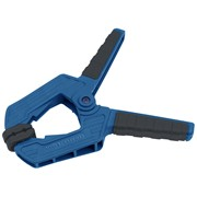 25369 DRAPER Expert 50mm Capacity Soft Grip Spring Clamp