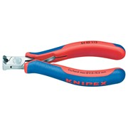 27712 Knipex 115mm Electronics End Cutting Nipper