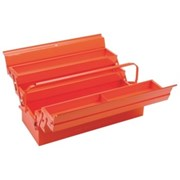 3149 BAHCO Garage Cantilever Tool Box - 5 compartments