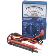 37317 DRAPER Pocket Analogue Multimeter