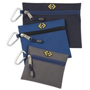 415005 CK Tools Tool Systems 3 Pocket Pack