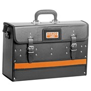 4750-SLTC-1 BAHCO Synthetic Leather Tool Case / Bag