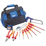 53010 DRAPER Electricians Tool Kit 1 | Electricians Tool Kit
