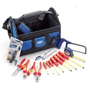 53012 DRAPER Electricians Tool Kit 3 | Electricians Tool Kit
