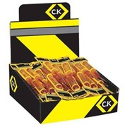 540014 CK Tools Mainstesters Display Box Of 20