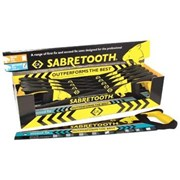 581002 CK Tools Sabretooth Saw 2nd Fix Counter Box Of 10