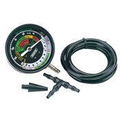 59075 DRAPER Vacuum and Fuel Pump Tester