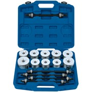 59123 DRAPER Bearing, Seal and Bush Insertion/Extraction Kit (27 piece)