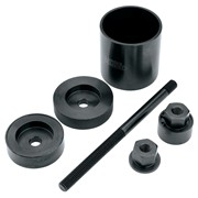 64626 DRAPER Rear Axle Suspension Bush Removal Tool Kit - Ford