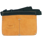 72920 DRAPER Double Pocket Nail Pouch