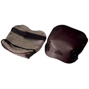 72932 DRAPER Expert Leather Knee Pads