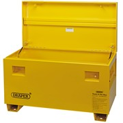 78785 DRAPER Contractors Secure Storage Box (36 inches)