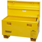 78787 DRAPER Contractors Secure Storage Box (48 inches)