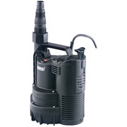 87962 DRAPER 195L/Min 600W 230V Submersible Water Pump with Integral Float Switc
