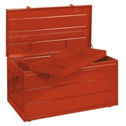 960000040 BAHCO Mechanics Tool Box A-4