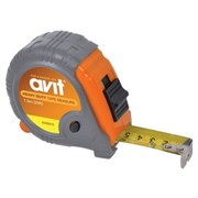 AV02012 Avit Heavy Duty Tape Measure 7.5m (25ft)