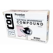 BICON(Prysmian) R391 / R392 Electrical Weatherproof Jointing Compound | Prysmian Group