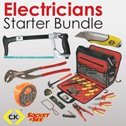Bundle1 Electricians Starter Bundle