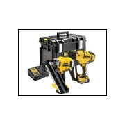 DEWALT DCK264P2 XR Nailer Twin Pack