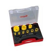 KS2000DE Starrett Deluxe Electricians Kit Constant Pitch