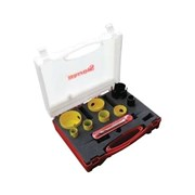 KS2000GP1 Starrett Combination Hole Saw Kit Constant Pitch