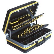 T1643 CK Tools Rigid Service Tool Case
