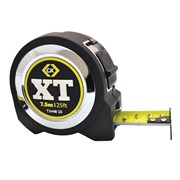 T3448 25 CK Tools XT Tape Measure 7.5m / 25ft
