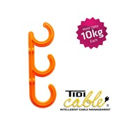 TC001 Tidi-Hooks – Cable Hooks for Walls and Ceilings | Cable Hangers | Skyhooks