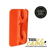 TC04 Tidi Patches - Grade II - Cable Management | Tidi Cable | Skyhooks