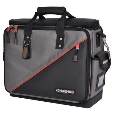MA2632 CK Tools Magma Technician's Tool Case Plus