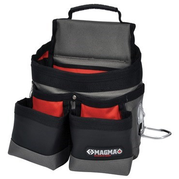 MA2717 CK Tools Magma Electrician's Pouch