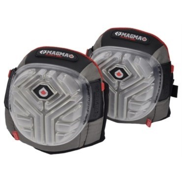 MA2822 (T1724-1) CK Tools Magma Gel Extreme Knee Pads